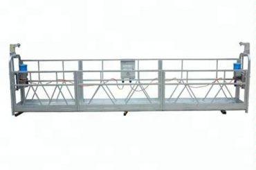 Billig pris Suspended access platform / Suspended adgang gondol / Suspended adgang vugge / suspenderet adgang swing stadium