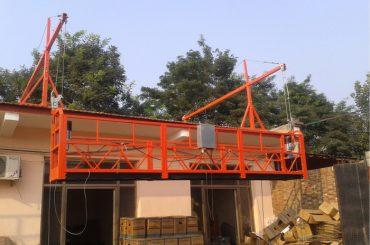 reb suspension platform