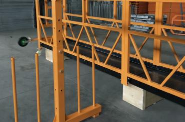 enkeltfasethængt ståltovplade 800 kg 1,8 kw, løftehastighed 8 -10 m / min
