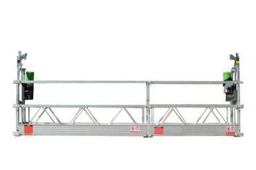 220v / 60hz enkeltfaset rovhængt platform zlp500 zlp630 zlp800 zlp1000