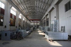 Fabriksvisning