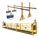 Elektrisk hejsning til ophængt platform og elektrisk hejse cd1 type